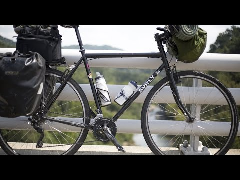 Surly Long Haul Trucker Long Term Review