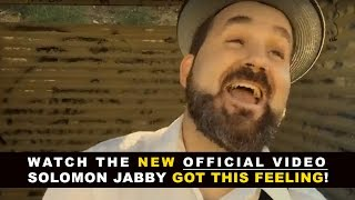 Solomon Jabby (of Christafari) - Got This Feeling (Official Music Video)