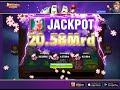 Billionaire Casino Gameplay : Money Bunnies and other Games
