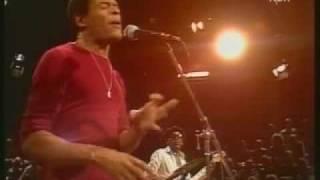 Al Jarreau We Got By Live 1976