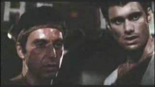 Scarface Original Theatrical Trailers!