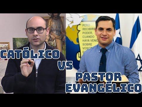 Católico responde a Pastor Evangélico: El santo rosario es bíblico. Impresionante respuesta