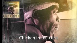 Brushy One String | Chicken In The Corn (Lyrics)