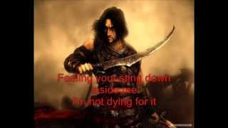 Prince of Persia - Warrior Within Godsmack - I Stand Alone Lyrics
