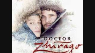 Doctor Zhivago Soundtrack-Farewell to the past