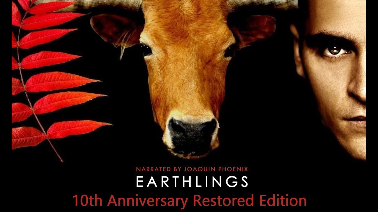 Joaquin Phoenix Rails Against Cancel Culture, Cow Insemination in ...