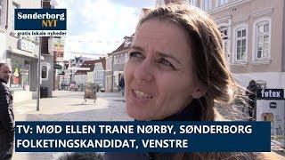 Mød Ellen Trane Nørby, Sønderborg, folketingskandidat, Venstre