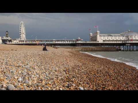 Carousel Radio - Bitesize - Brighton Beach Sounds