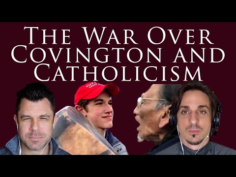 The War Over Covington and Catholicism
