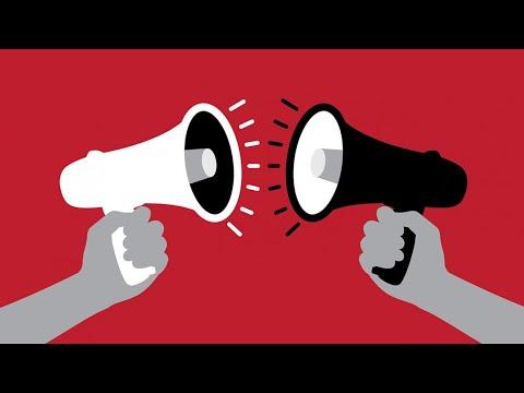 Free Speech Is Dwindling in America (with Xen Sams)