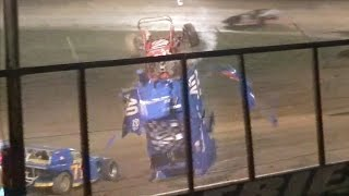 RedneckRaceChasers Crashes of 2015