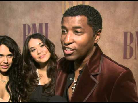 "Kenny ""Babyface"" Edmonds Interview - The 2008 BMI Pop Awards"
