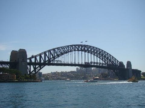 Sydney Photo Pictorial - Australia.