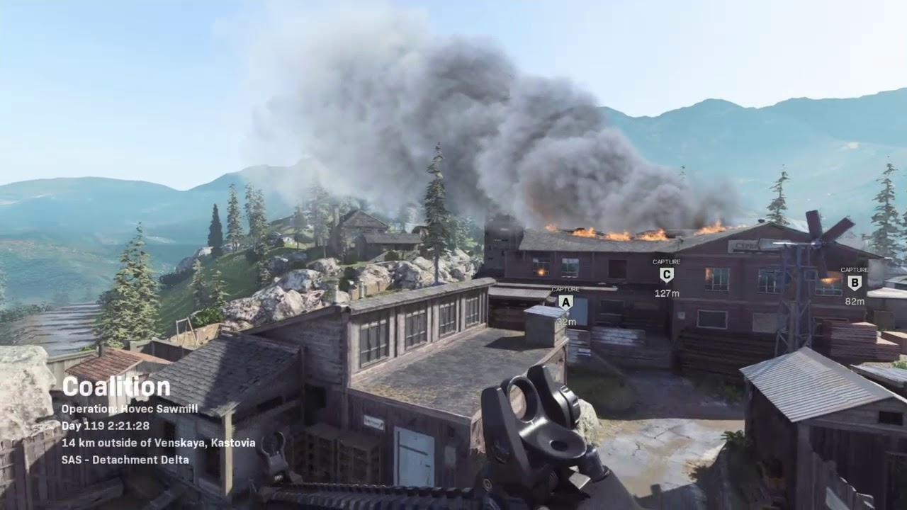 EA Play 2020 Impressions