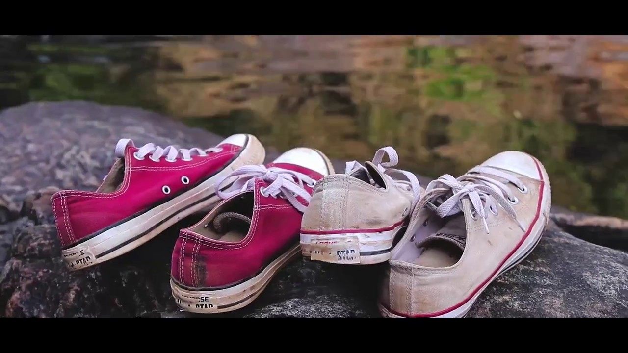 converse shoes commercial