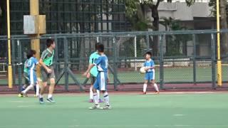 校長盃2017 - 高主教書院小學部  vs 佐敦谷聖若瑟天