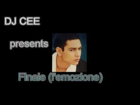 DJ CEE Finale L'emozione Remix Cardinale 2017