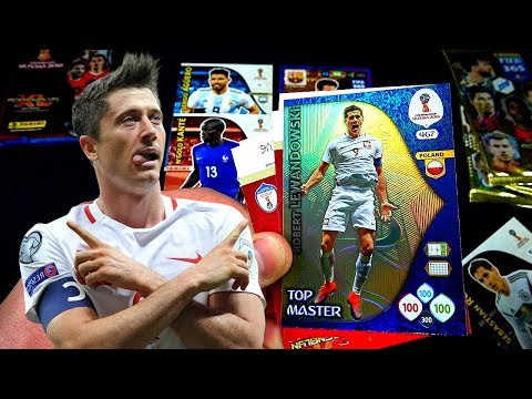 WM 2018 XXL UNBOXING BATTLE vs FIFA 365 mit TOP MASTER 😱🔥