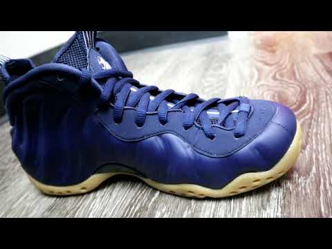 085f4f2eda0 Nike Air Foamposite One