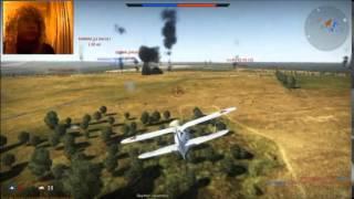 Warthunder обзорчик!!!