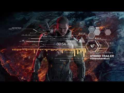 Best of EPIC INTENSE HYBRID EMOTIONAL Music   AShamaluevMusic - Hybrid Trailer