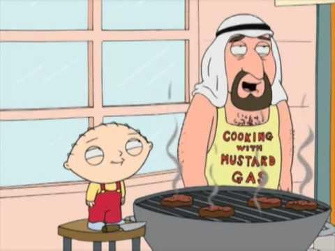 Family Guy - Assassinate An Infidel
