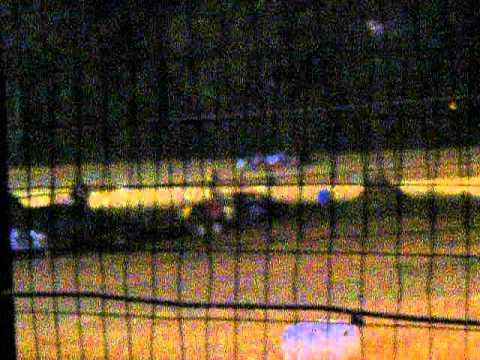 Centerville Super Speedway October 26,2012