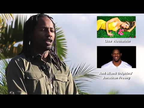 Asante Samuel Event Video