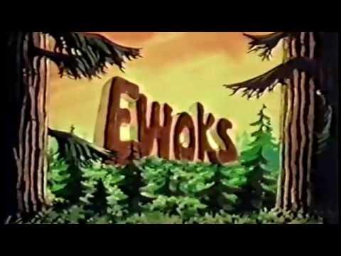 """EWOKS - """"Blue Harvest"""""""