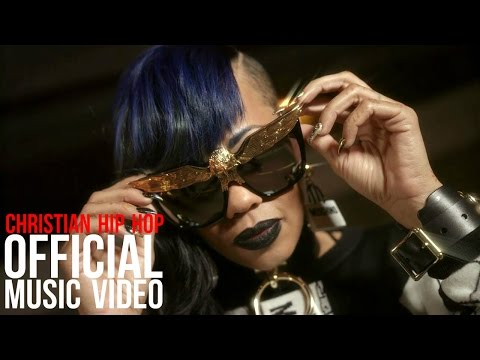 "NEW Christian Rap - Asia Star - ""Reload"" Music Video(@asiastar_iam @ChristianRapz)"
