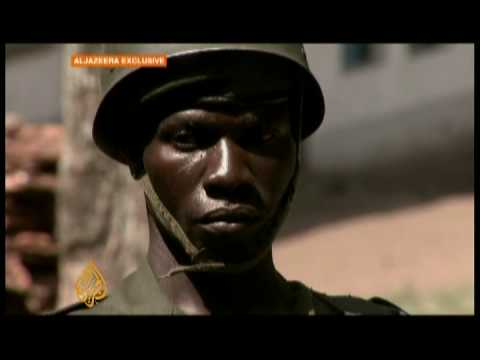Rwandan troops pursue Hutu rebels in DR Congo - 30 Jan 09