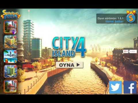 City Island  Hack Download