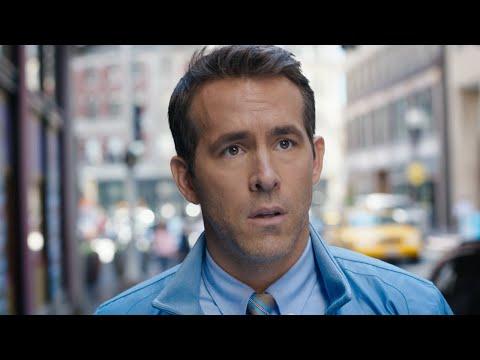 'Free Guy' Trailer