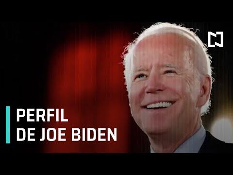 ¿Quién es Joe Biden?   Joe Biden presidente electo - Las Noticias