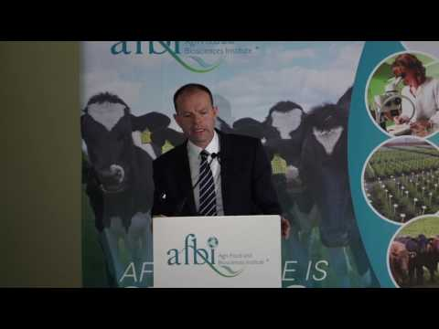 003 Joe O'Flaherty   Animal Health Ireland a collaborative approach to improving animal health