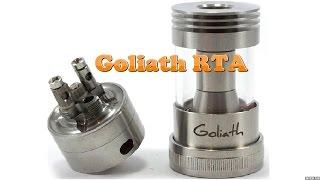 Goliath RTA Review