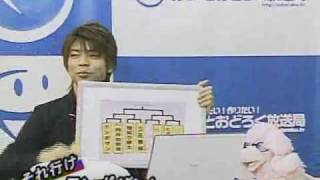 それ行けテンポザン 2009.01.11 24時台 5/6 小町桃子 動画 23