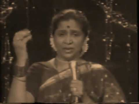 Ghazals by Asha Bhosale