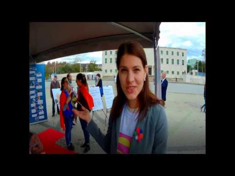 Celebration of International Women's Day 2017 in Tirana