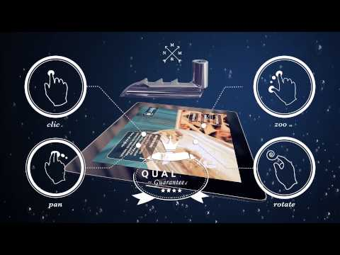 Custom Medical Apps | Nucleus Medical Media