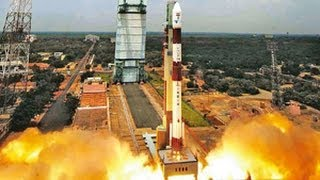Made In India - ISRO Space Research