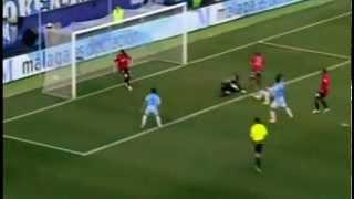 Málaga C.F. - Teamplay 2011/12