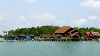 BANG BAO KOH CHANG THAILAND 2015