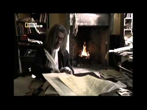 Dossiers secrets   Isaac Newton
