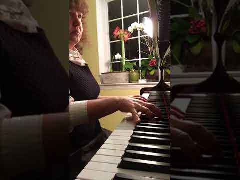 Griboyedov Waltz E-minor