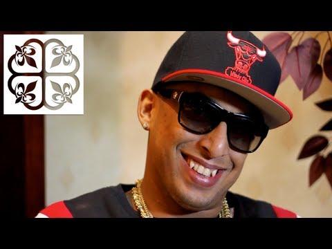 ÑENGO FLOW x MONTREALITY // Entrevista