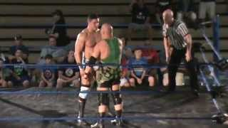 "TNA WORLD CHAMPIONSHIP MATCH - Ethan Carter III (#EC3) vs. ""The Big Daddy of Destruction"" J-Rocc"