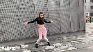Work Out Rebel'z / Chip - My girl remix feat Stefflon Don Alkaline Red Rat