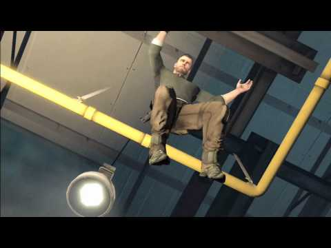 Tom Clancy's Splinter Cell Conviction - Numbers Trailer