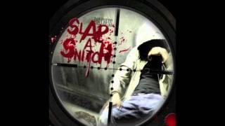 BIG CHESS - Crazy  [Slap A Snitch - Track 20]